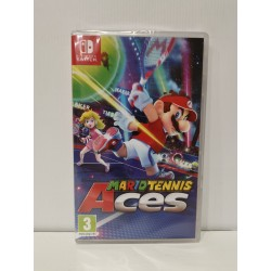 Mario Tennis Aces Switch Neuf
