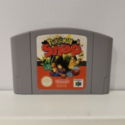 Pokemon Snap Nintendo 64...