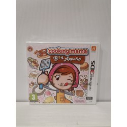 Cooking Mama 3DS Neuf