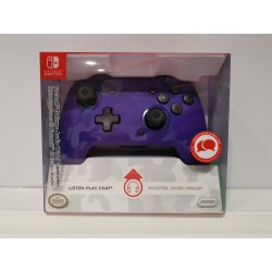 Manette PDP Camo Purple...