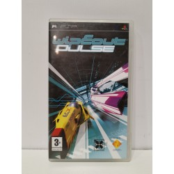 Wipeout Pulse PSP Occasion