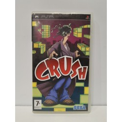 Crush PSP Occasion