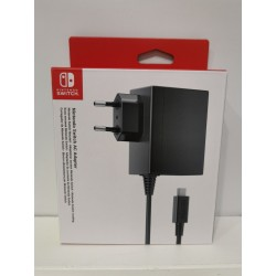 Chargeur Switch Officiel NEUF