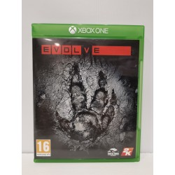 Evolve XBox One Occasion