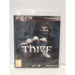Thief PS3 Occasion