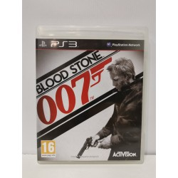 Blood Stone 007 PS3 Occasion