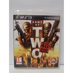 Army of Two PS3 Occasion