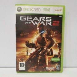 Gears of War 2 Xbox 360...