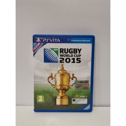Rugby World Cup 2015 PS...