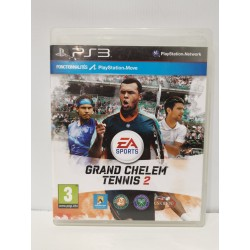 Grand Chelem Tennis 2  PS3...