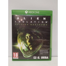 Alien Isolation Edition...