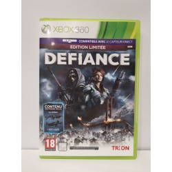 Defiance Xbox 360 Occasion