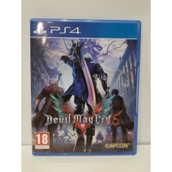 Devil May Cry 5 PS4 Occasion