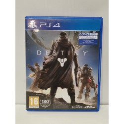 Destiny PS4 Occasion
