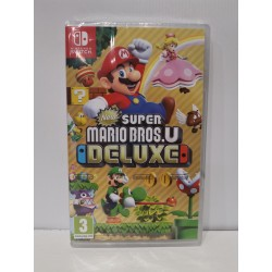 New Super Mario Bros U...
