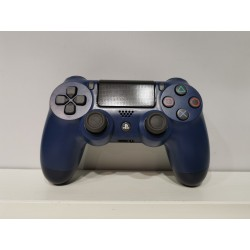 Manette PS4 Bleu Occasion