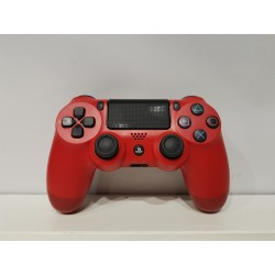Manette PS4 Rouge Occasion