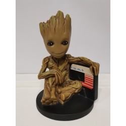 Tirelire Baby Groot Buste Marvel Mega Bust Bank NEUF