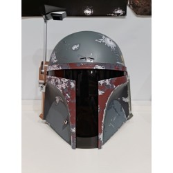Casque Electronique Star Wars Boba Fett NEUF