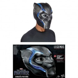 Casque Marvel Black Panther NEUF