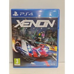 Xenon Racer PS4 Occasion