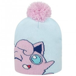 Bonnet Pokemon Melofee NEUF