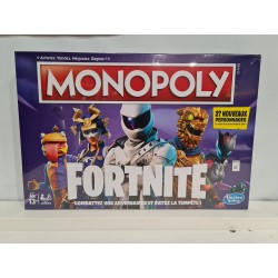 Monopoly Fortnite NEUF