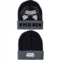 Bonnet Star Wars Kylo Ren NEUF