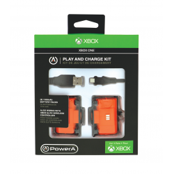 Play And Charge Xbox One 2...