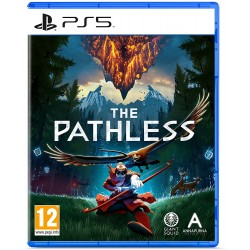 The Pathless PS5 NEUF