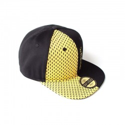 Casquette Pokemon Block...