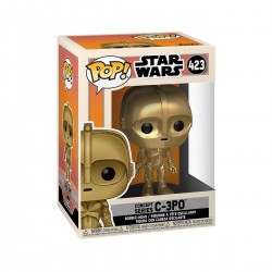 POP 423 Star Wars Concept...