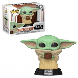 POP 378 Star Wars The...