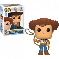 POP 522 Toy Story 4 Sheriff...