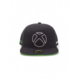 Casquette Xbox Ready to...