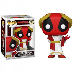 POP 779 Deadpool Senateur...
