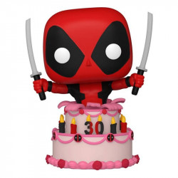 POP 776 Deadpool 30Th...