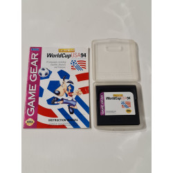 World Cup USA 94 Game Gear...