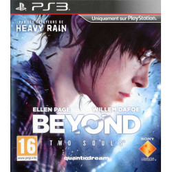 Beyond Two Souls PS3 Occasion