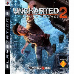 Uncharted 2 Amon Thieves...