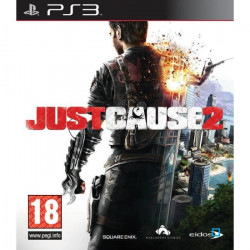 Just Cause 2PS3 Occasion