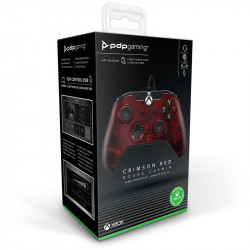 Manette PDP Filaire Xbox...