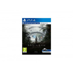 Robinson :The Journey PS4...