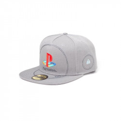 Casquette Playstation...