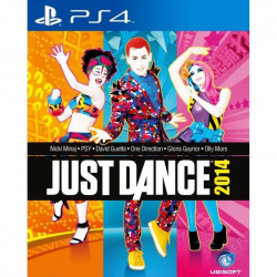 Just Dance 2014 PS4 Occasion