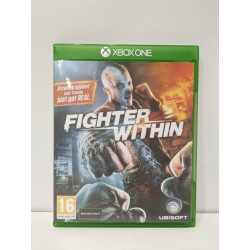 Fighter Within Xbox One...